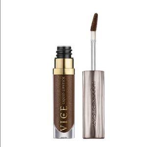 Urban Decay liquid lipstick